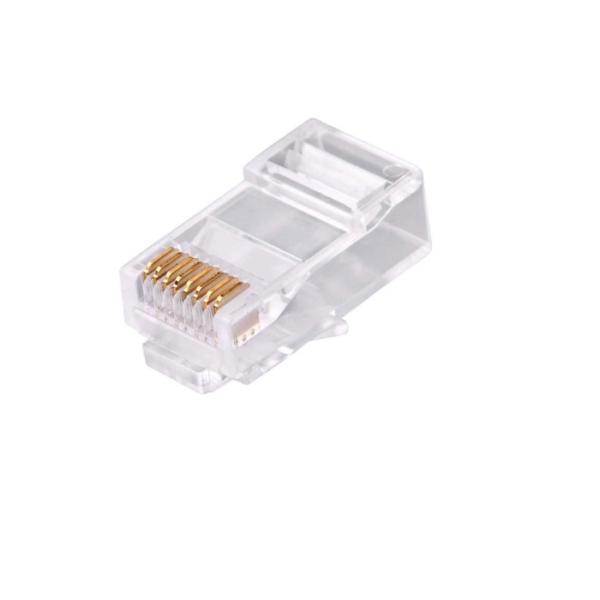 Linkbasic RJ45 Cat5e UTP Modular Plug