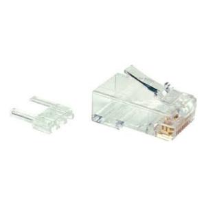 Linkbasic RJ45 Cat6 UTP Modular Plug