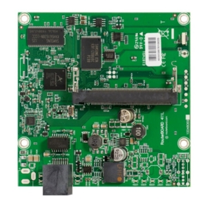 MikroTik RB-411L Router Board