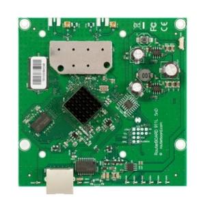 MikroTik RB-711UA Router Board