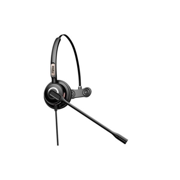 Fanvil RJ9 On-Ear Headset with Microphone
