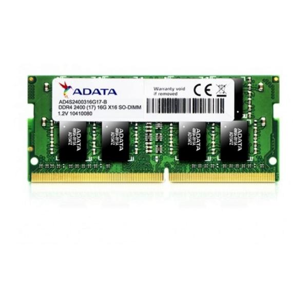 Adata 8GB DDR4 2400 Notebook RAM