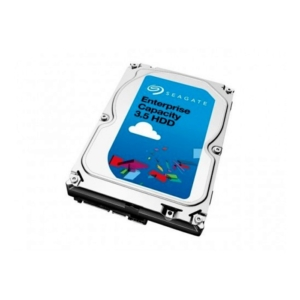 "Seagate Enterprise ST2000NX0323 SAS 2.5"" 4K Native - 2TB"